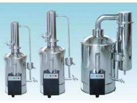 מזקק מים חשמלי 3 ליטר לשעה / גרמני