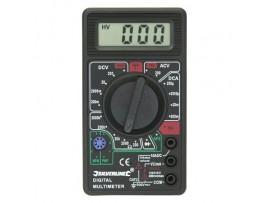 מולטימטר דיגיטלי AC/DC 10A