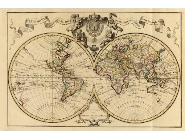 מפת האימפריה העותומנית