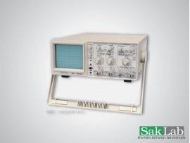 אוסילוסקופ זיכרון דו ערוצי מסך 50MHZ י TFT צבעוני קצב דגימה FFT1י GS/s ניתוח אותות 15 סוגי מדידות